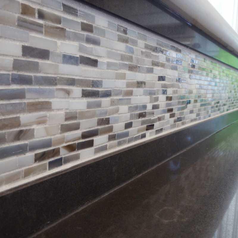 Tilery.small.glass.tile.mosaic.backsplash