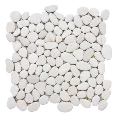 White-rapids-pebble-fe-mosaic