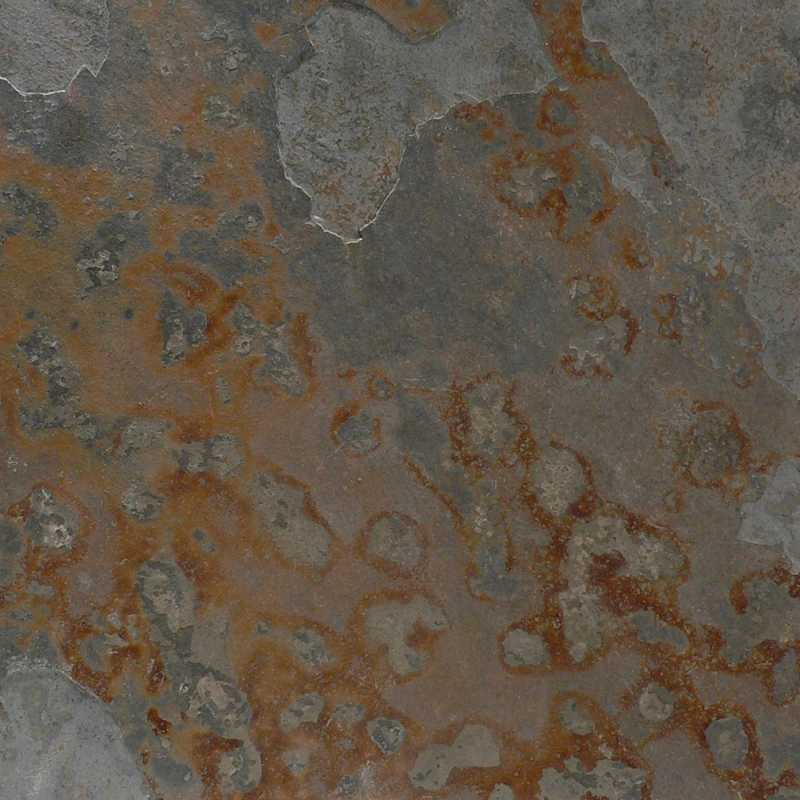Brazil multicolor slate-tilery-slate