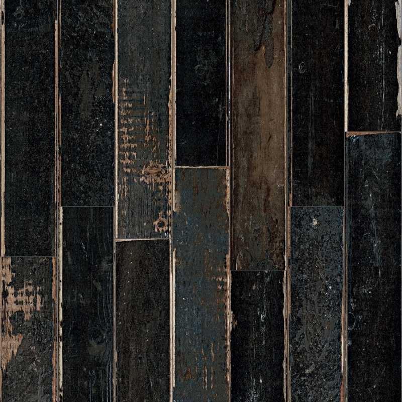 Dark blendart tilery