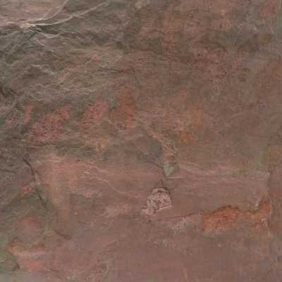 Copper slate tilery-slate