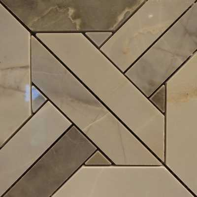Sallyblueparquet mosaic tilery cape cod