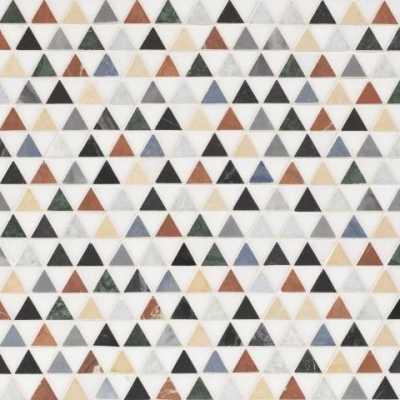 Doge fete mosaic tilery