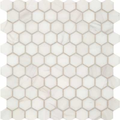 Tilery-dolomite3cmhexagonmosaic