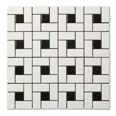 Admwk400-blackwhitepinwheel-tilery