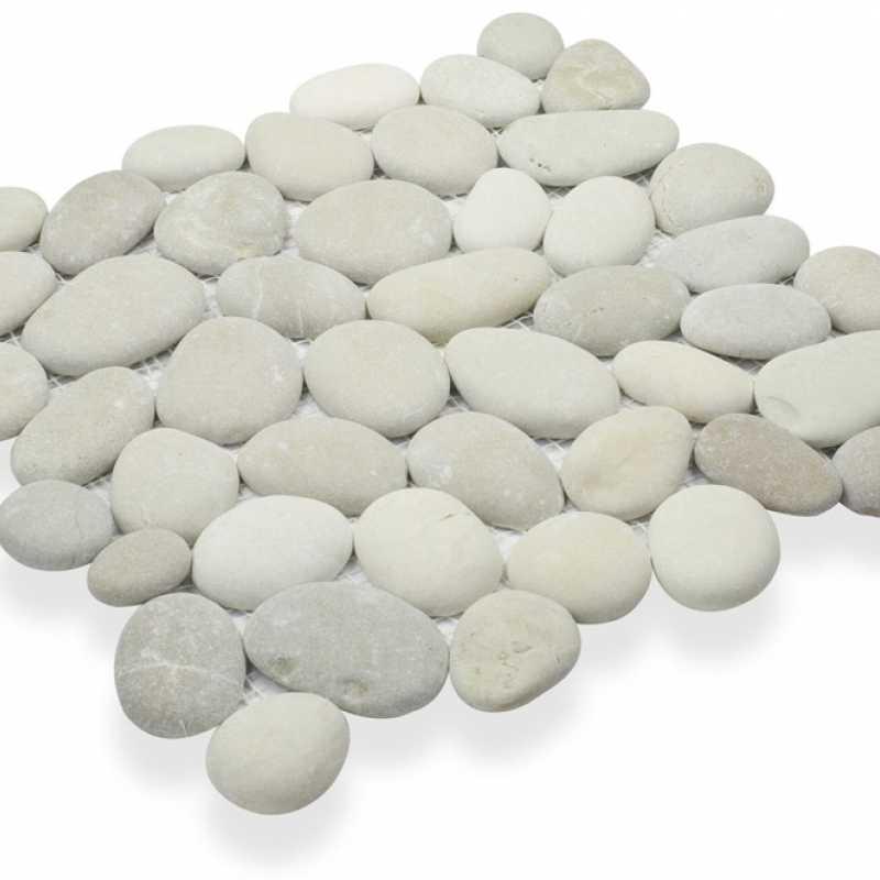 I3pf2-153 french tan pebble tilery