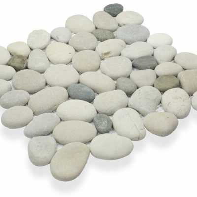 I3pn2-327 native earth pebble blend tilery