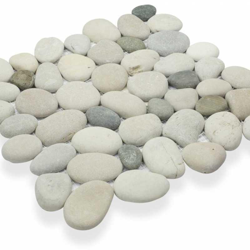 I3pn2-327 native earth pebble blend tilery