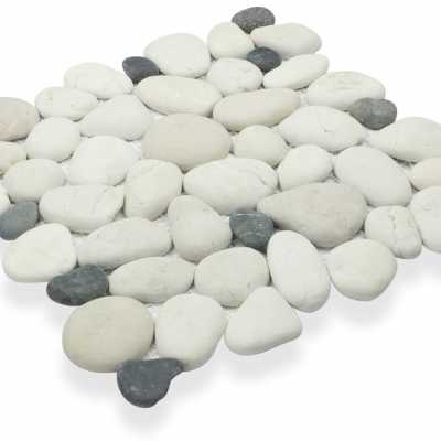 I3py2-156 poppy seed blend pebble tilery