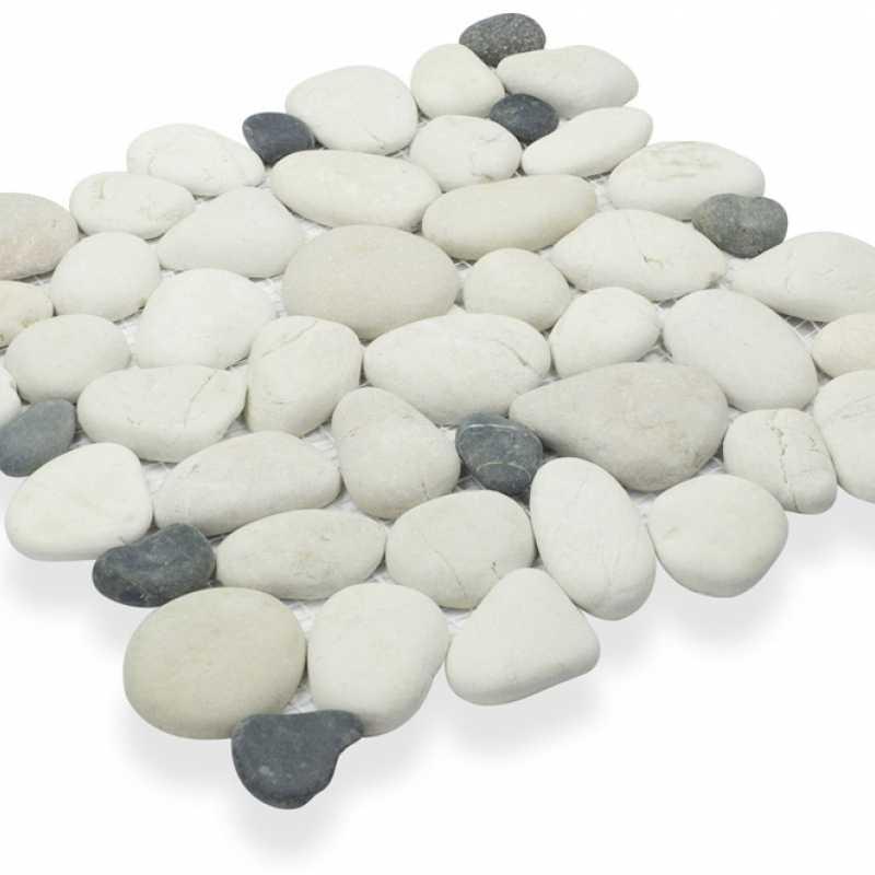 I3py2-156 poppy seed blend pebble tilery