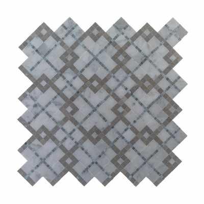 Aghadier tilery mosaic
