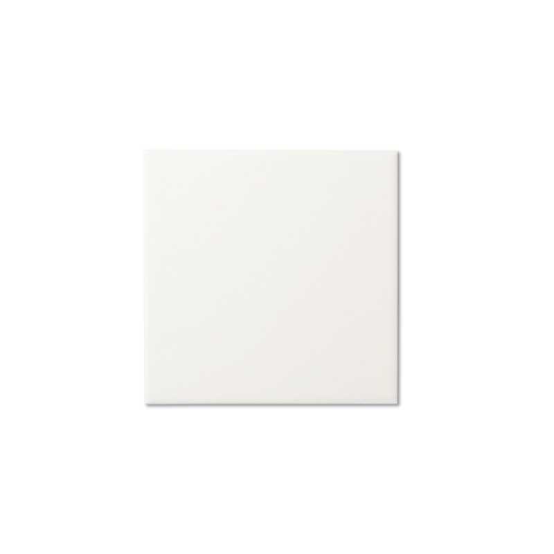 Neri white 6x6 tilery