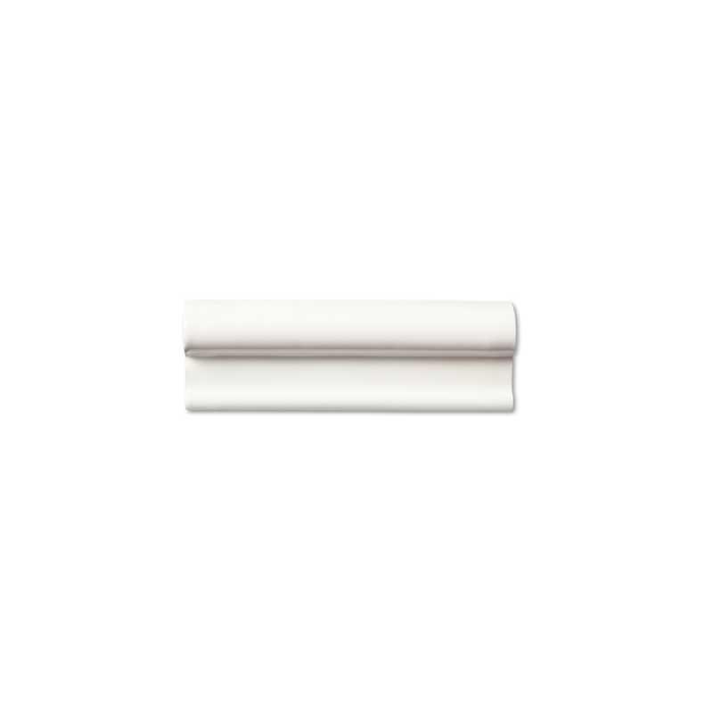 Neri white greek molding tilery