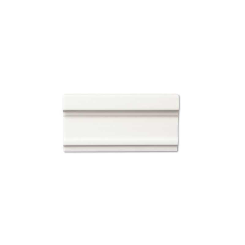 Neri white crown molding tilery