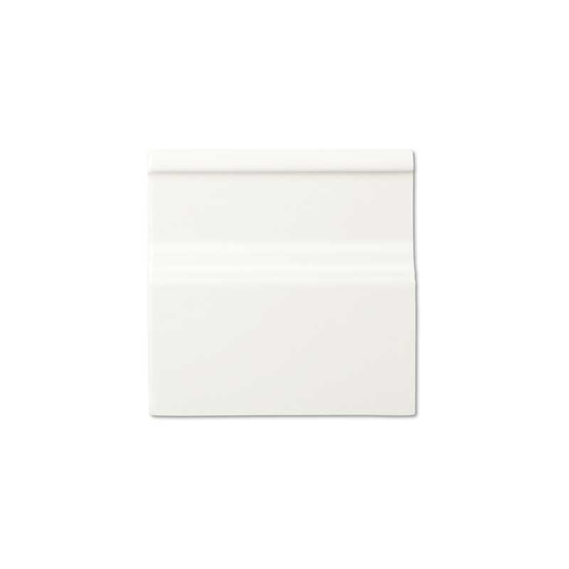 Neri white base board tilery