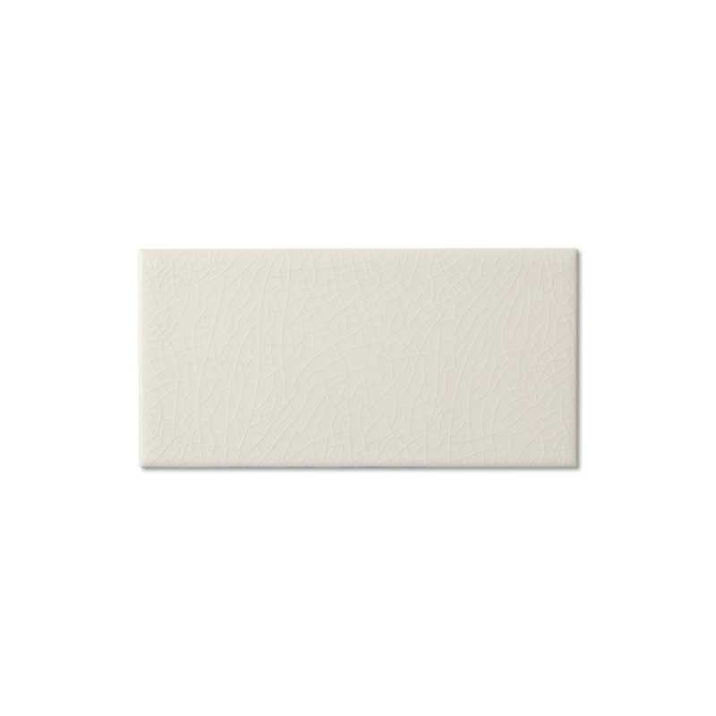 Hampton white 4x8 crackle