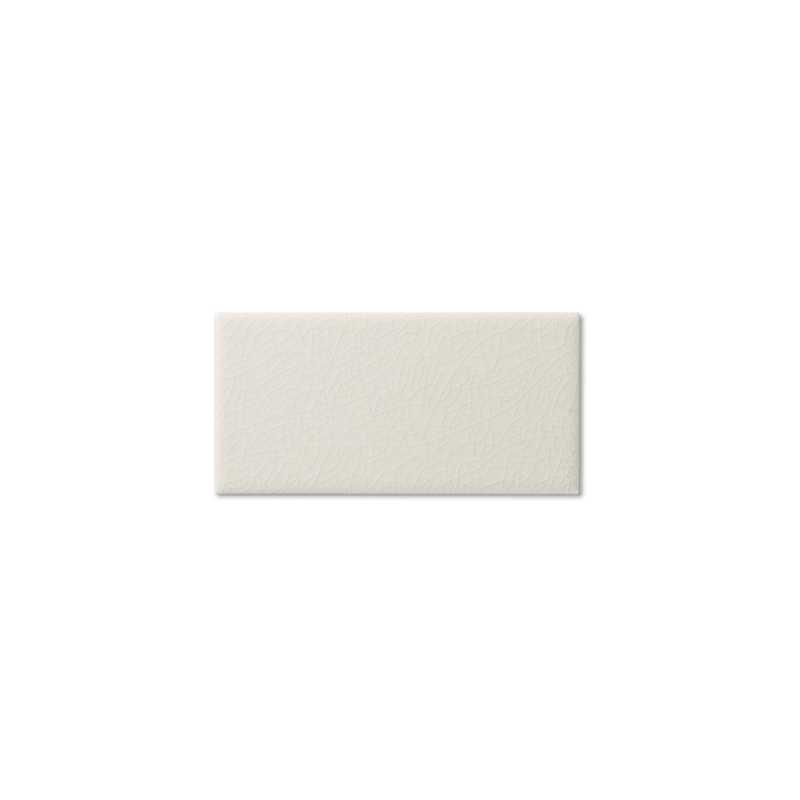 Hampton white 3x6 crackle