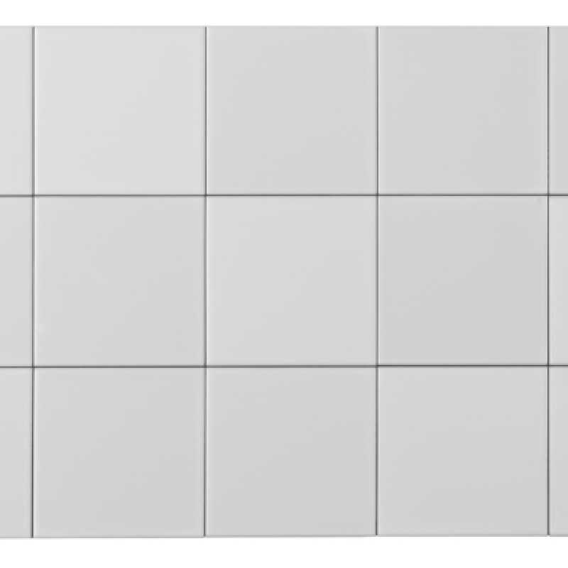 Riviera lido white 4x4 glossy
