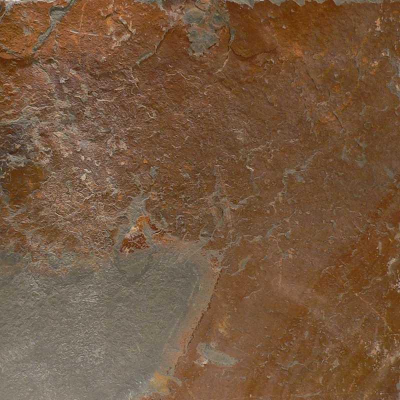 Multicolor slate tilery-slate