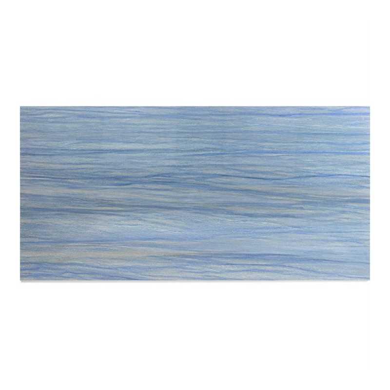 Blue macaubas porcelain tilery 24x48