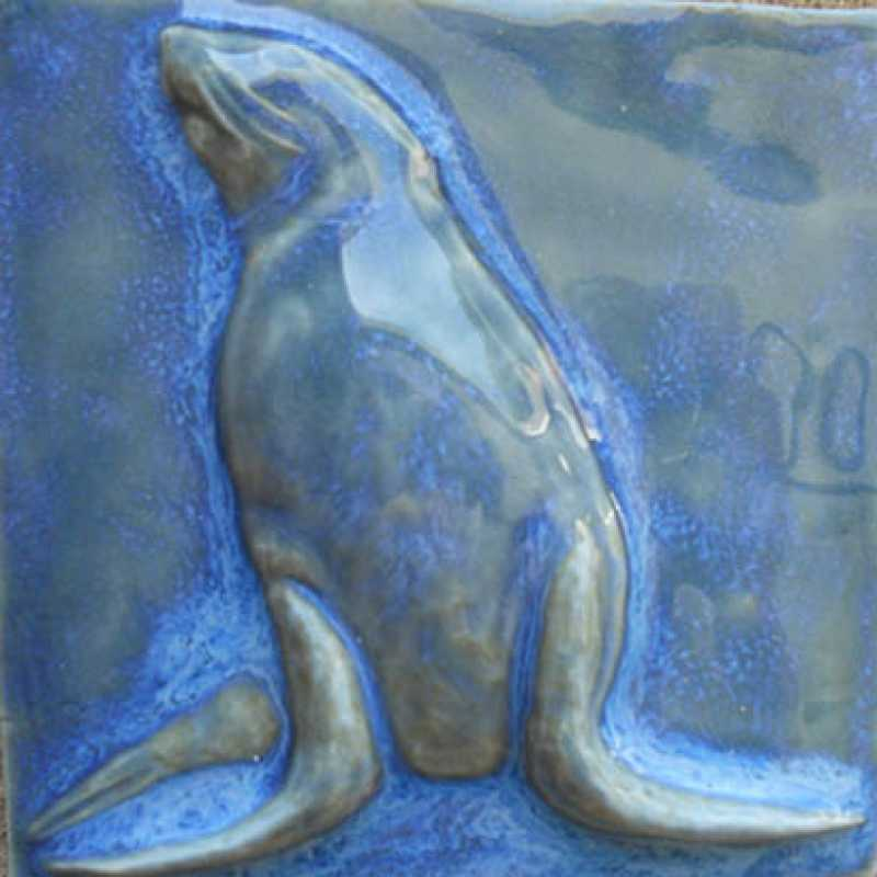 Tilery 4x4 seal