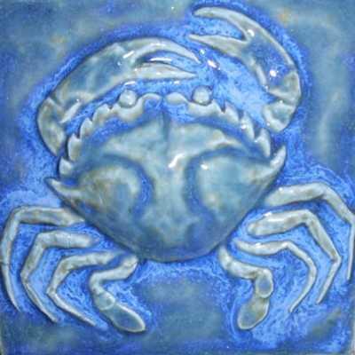 Tilery 4x4 blue crab