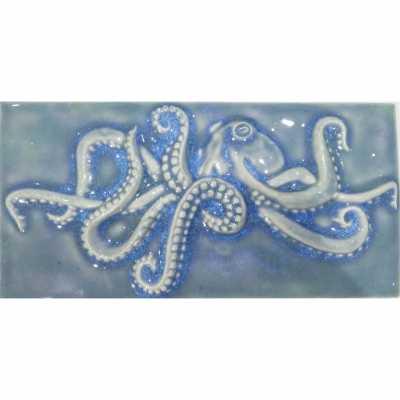 Tilery 4x8 octopus