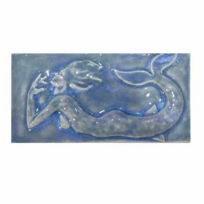 4x8 mermaid tile tilery