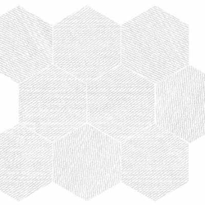 Carpi white hex