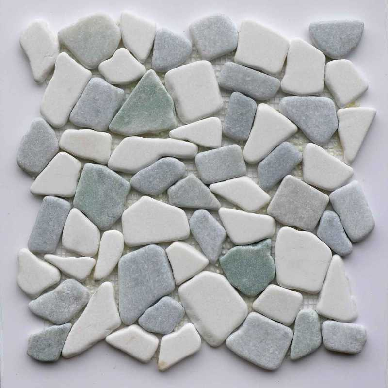 Beach blend Pebble