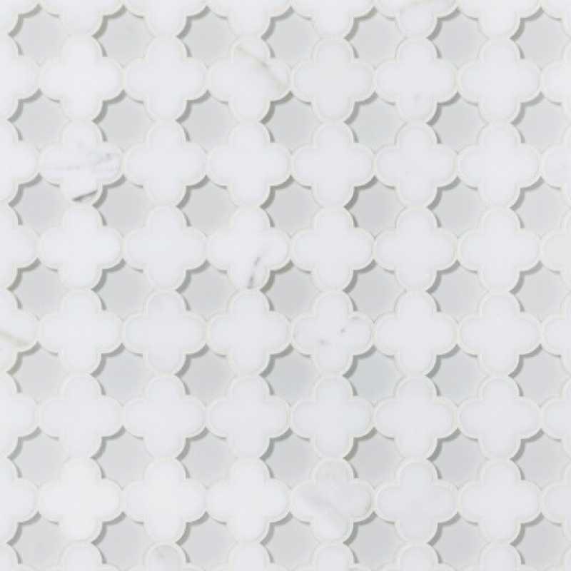 Tilery.arpell.bianco.mosaic