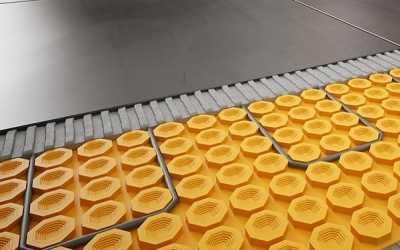 Tilery ditra heat installation