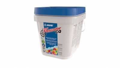 Mapei flexcolor grout.tilery